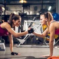 vjezbanje Shutterstock 796075393