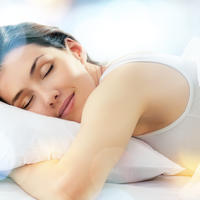 san, jastuk, krevet, Shutterstock 86852641