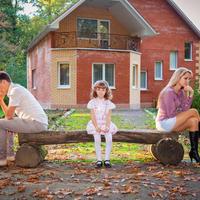 razvod, obitelj, Shutterstock 124904687