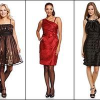 Novogodisnje haljine