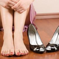 visoke pete bolne noge