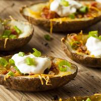 kora krumpiri, Shutterstock 211792060