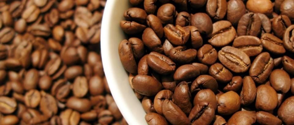 kava, zrno kave
