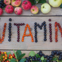 vitamin, Shutterstock 216987982