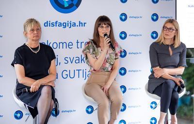 Po prvi puta u Hrvatskoj obilježen međunarodni mjesec disfagije