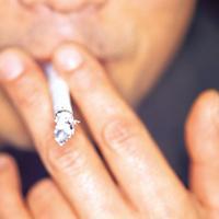 pusenje, cigareta