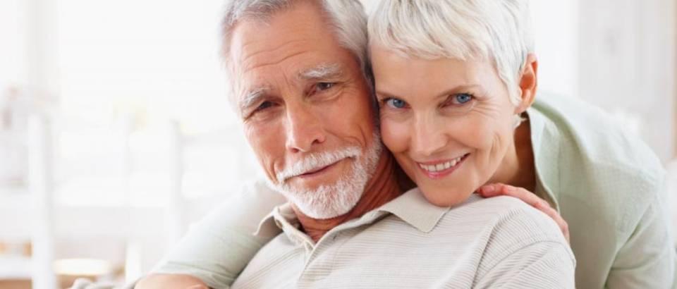 sijeda kosa stari par