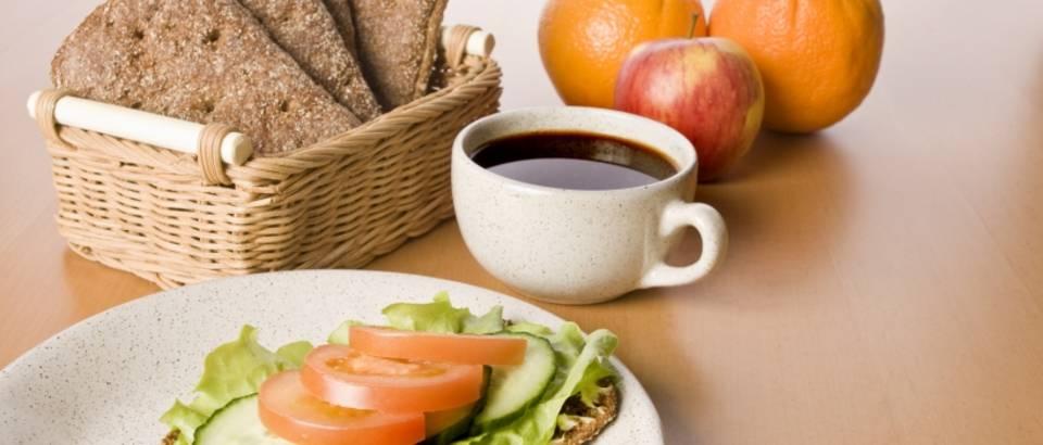 medicinska petodnevna dijeta
