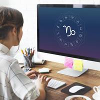 horoskop, Shutterstock 492301798