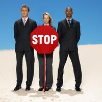 Posao, mobbing, stop, zlostavljanje