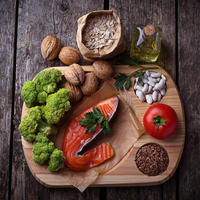 Dijabetes kolesterol zdrava prehrana shutterstock 458850091
