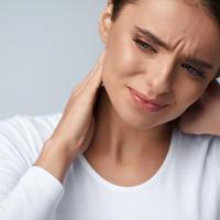 Lupus, žena, bolovi