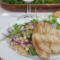 Tuna sa salatom