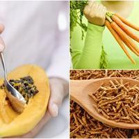 Voce, povrce, zitarice, vlakna