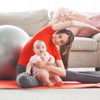 trening porod, Shutterstock 1089946214