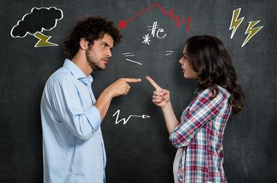 5 svađa koje vode sretni parovi