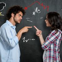 Shutterstock 213159433 par svađa rasprava razgovor