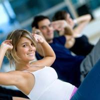 trbusnjaci, vjezbanje, fitness
