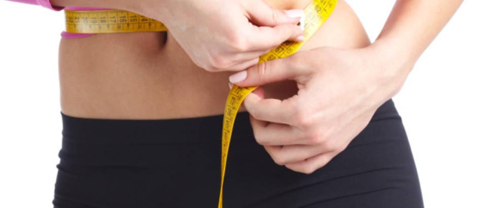 mrsavljenje, traka za mjerenje, struk, dijeta