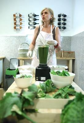 Zeleni sokovi (5)