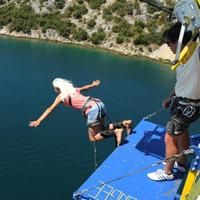 Bungee jumping, PXL 120714 620