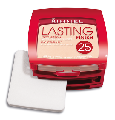 Lasting Finish Powder 001 Open Neutral R ISO39L