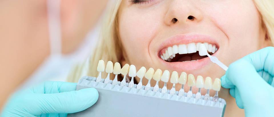 Zubne ordinacije novi sad