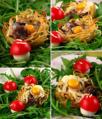 gnijezda sumske gljive-prep jaja-collage-1