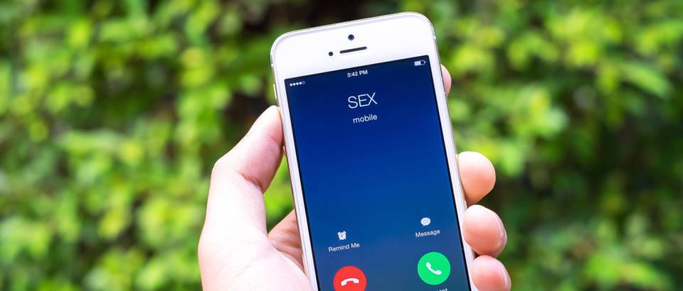 seksi poruke, Shutterstock 272882780