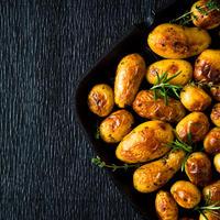 krumpir, Shutterstock 339321758