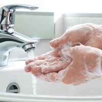 ruke, pranje ruku, Shutterstock 212494801