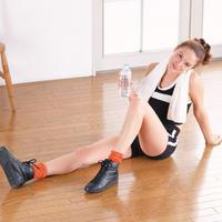 vjezbanje, fitness, voda, umor