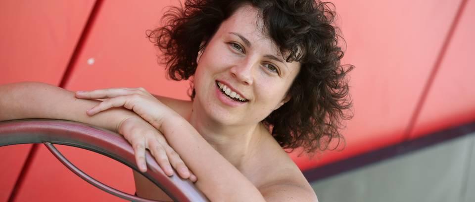 Renata Đuric, PXL 100916 14117218