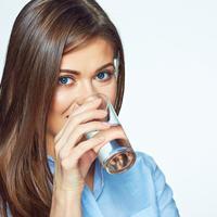 Pijenje vode voda