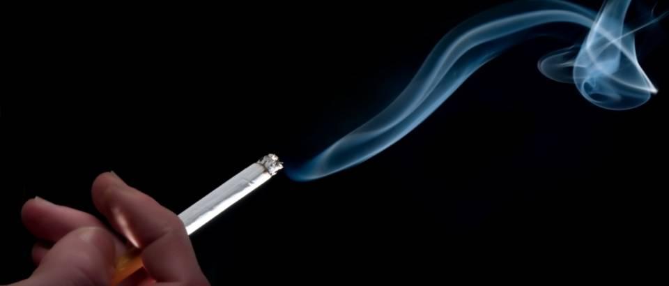 Cigarete, dim