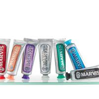 Marvis paste