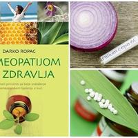 Homeopatijom do zdravlja