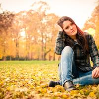 jesen, depresija, Shutterstock 323422352