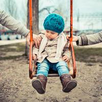 RODITELJI, DIJEITE, Shutterstock 132049541