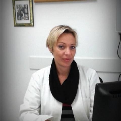 Dr. Sanja Škrnički  Kršek