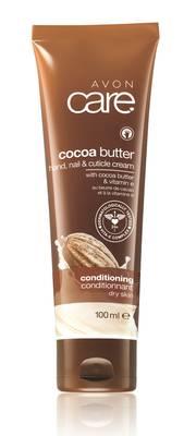 Avon Care krema za ruke cocoa