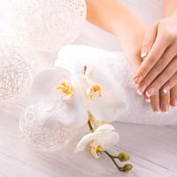 Ruke njegovane ruke orhideja shutterstock 187039583