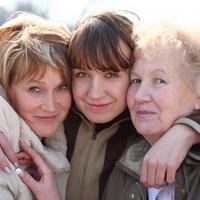zena-tri-generacije