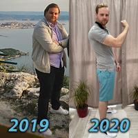 2019 VS 2020(1)
