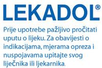 lekadol logofix4321423142q3