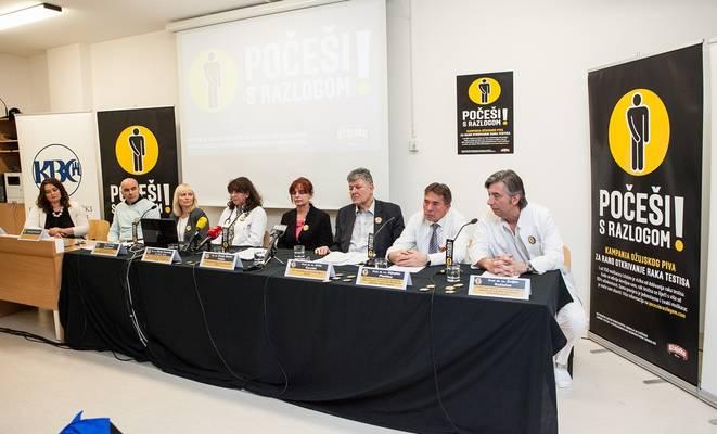 Na konferenciji predstavljena kampanja Pocesi s razlogom