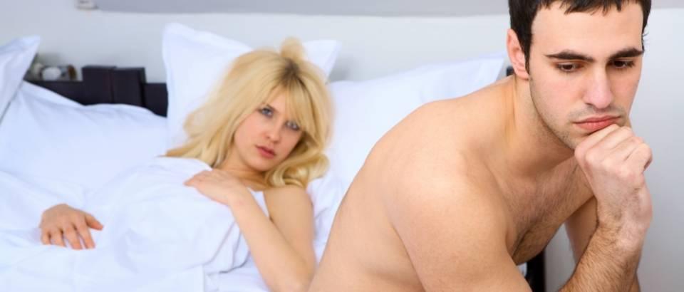Par, problemi u krevetu