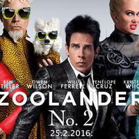Zoolander2 trailer slika novo