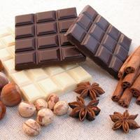 cokolada cimet
