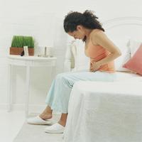 rak jajnika, bol u trbuhu, jajnici, mjesecnica